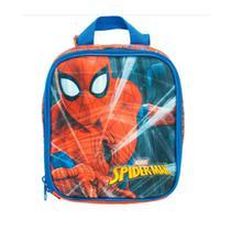 Lancheira Escolar Xeryus Spider Man Protector 8664 -
