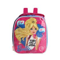Lancheira G Barbie Fashion - Sestini -