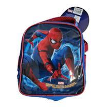 Lancheira Infantil Escolar Homem Aranha Xeryus 81.1042 -
