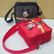 Lancheira Mickey e Minnie - Festa Das Lembrancinhas