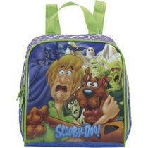 Lancheira Scooby Doo Ghosts Xeryus -