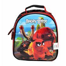 Lancheira termica angry birds vm abl800401 / un / santino -