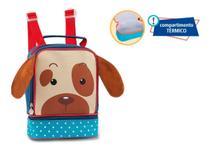 Lancheira Térmica de Animais Zoo Clio Pets - Cachorro 2020 -