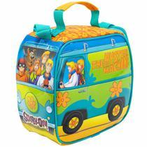 Lancheira Térmica Escolar Scooby Doo Machine Xeryus 8884 -