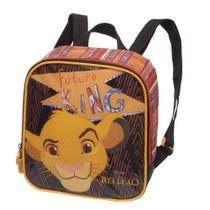 Lancheira Termica Infantil O Rei Leao The King 921C11 Pacifi - Pacific
