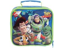 Lancheira Toy Story Térmica Dermiwil Disney Pixar - 2,5 Litros com Acessórios -