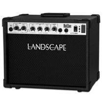 Landscape - Amplificador Para Guitarra e Violão GTX200 -