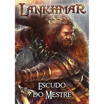 Lankhmar: Escudo do Mestre - Rpg - Retropunk - Retro Punk