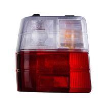 Lanterna Bicolor Modelo Fire Plastico 1985 2004 Cod.ref. Nk410523 Fiat Uno - Gnr