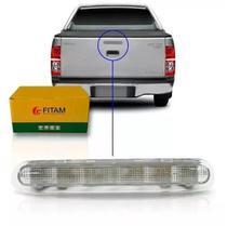 Lanterna Break Light Hilux Srv 05 06 07 08 09 10 11 A 15 Cristal - Toyota
