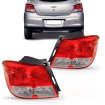 Lanterna Chevrolet Onix 2012 A 2018 Joy - Sp acessórios
