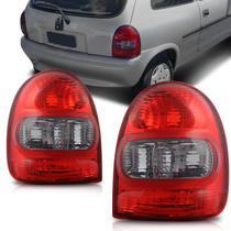 Lanterna Corsa 2000 2001 2002 2 Portas - Ht