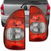 Lanterna Corsa Hatch Bolha 2000 2001 2002 2003 2004 2005 -