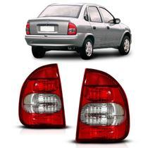 Lanterna Corsa Sedan 2000 2001 2002 - Mikron
