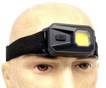 Lanterna de cabeça LEDs - 2909 - Prolumen