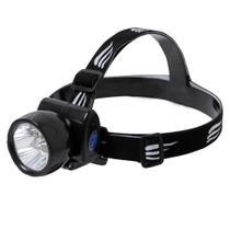 Lanterna De Cabeça Recarregável Led Fênix para Pesca Trilha Caminhada Nautika Ntk -