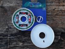 Lanterna de camping para uso em barracas de acampamento LED - Portexx