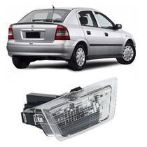 Lanterna de Placa Astra 1999 a 2002 - Dsc