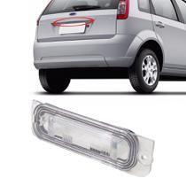 Lanterna de Placa Ka 08 09 2010 2011 2012 2013 2014 Fiesta 2003 2004 2005 2006 2007 2008 2009 2010 - Dsc