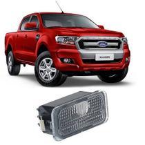 Lanterna de Placa Novo Ka/Ecosport/Ranger/Focus/New Fiesta - Dsc