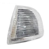 Lanterna Dianteira Cristal do Pisca Alerta Polo Classic 96 até 2000 Seat Cordoba e Ibiza 94 até 99 - Fitam