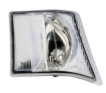 Lanterna Dianteira Elbuss/Elegance/Jumbuss/VistaBus - Cristal - Lado Direito - Silo
