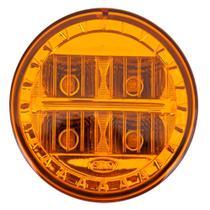 Lanterna Dianteira Pisca - Caio Millennium - AM - 24V - Silo