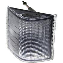 Lanterna Dianteira Pisca Opala Caravana 80/86 D20 A20 C20 Branca Cristal Ld - ARTMOLD