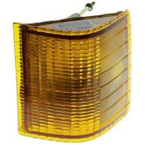 Lanterna Dianteira Pisca Opala Caravana 80/86 D20 A20 C20 Laranja ÂMbar Le - ARTMOLD
