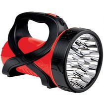 Lanterna Holofote DP-736A 25 Leds -