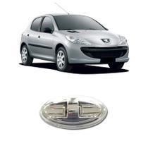 Lanterna Lateral Pisca Peugeot 206 207 Citroen C3 Sem Soquete - Dsc