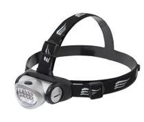 Lanterna Led De Cabeça Testa Capacete Nautika Turbo 20 Lúmens -
