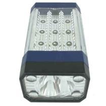 Lanterna LED de emergência com imã - 1905 super pratica e elegante. - Prolumen