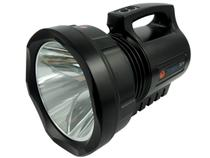 Lanterna Led Holofote Recarregável 30w Alta Potência Td-8000 - B-Max