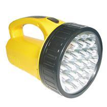 Lanterna LED Recarregavel 19 leds - Dp