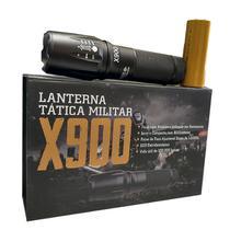 Lanterna Led tatica militar X900 shadowhawk - Jl