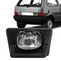 Lanterna Luz de Placa Fiat Uno Todos 1984 a 2002 LS223 -