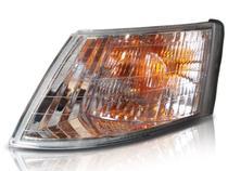 Lanterna Pisca Seta Dianteira Esquerda Daewoo Espero Cd - Maxxmotors