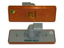 Lanterna Posicionamento Lateral Mbb Atego Axor Actros - Pradolux