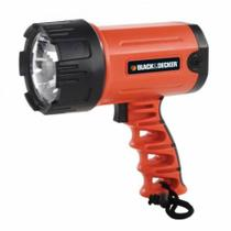 Lanterna Recarregável LED Black e Decker BSL100 - Blackdecker