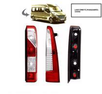 Lanterna Renault Master 2013 2014 2015 Á 17 Lado Direito -