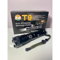 Lanterna Tática Militar T9 - H2
