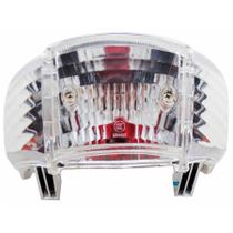 Lanterna Traseira Completa Shineray Phoenix 50 - Serjão Parts