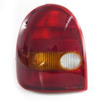 Lanterna Traseira Corsa 94 95 96 97 98 99 2 Portas Tricolor Lado Esquerdo - Cofran