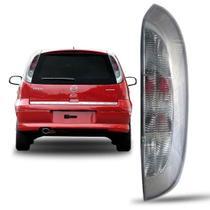 Lanterna traseira corsa hatch 2003 á 2012 fumê - SP ACESSÓRIOS