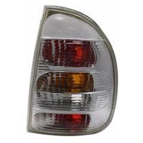 Lanterna Traseira Corsa Sedan 1995 a 1999 Direito Inovox - Diversos