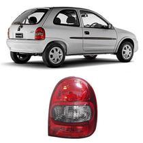 Lanterna Traseira Corsa Wind Hatch - 1999 2000 2001 2002 2003 - Fitam -