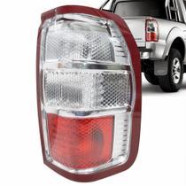 Lanterna Traseira Cristal Ford Ranger 2010 até 2012 - Fitam