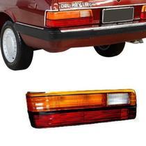 Lanterna traseira del rey 1985 até 1992 le fume - Cofran