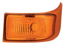 Lanterna Traseira Direcional  - Lado Direito - Ônibus Marcopolo G6 - Silo -